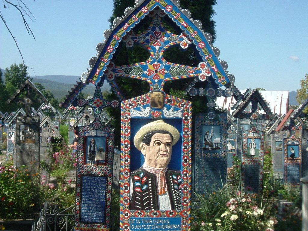 trips-to-transylvania-merry-cemetery