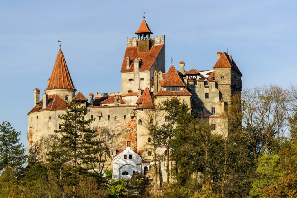 Where-to-go-in-transylvania-bran-castle