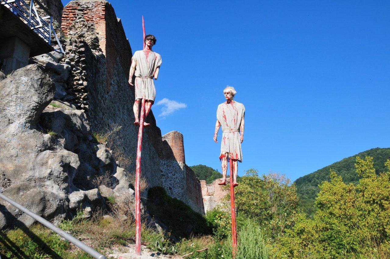dracula-tours-romania-poienari-citadel